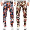 Cipo & Baxx Herren Jeans CD587