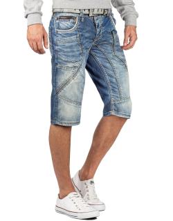 Cipo & Baxx Herren Shorts CK201