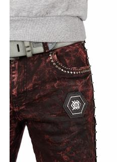 Cipo & Baxx Herren Shorts CK207