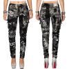 Cipo & Baxx Damen Jeans WD397