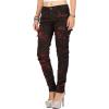 Cipo & Baxx Damen Jeans WD385