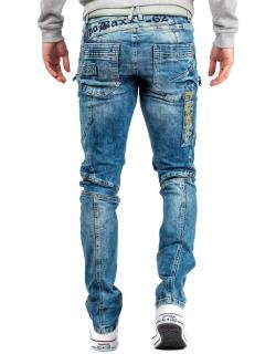 Cipo & Baxx Herren Jeans CD293 W33/L32