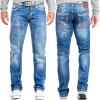 Cipo & Baxx Herren Jeans C0595