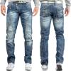 Cipo & Baxx Herren Jeans C0751 W32/L34