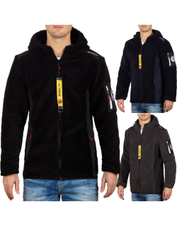 Geographical Norway Herren Fleecejacke Tufour