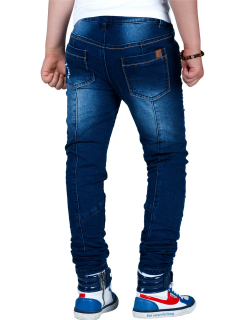 Reichstadt Jungen Jogging Jeans RS105