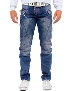 Cipo & Baxx Herren Jeans C0768
