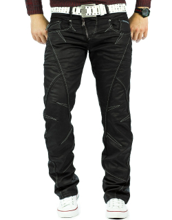 Cipo & Baxx Herren Jeans C0812