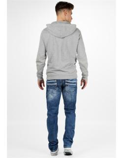 Cipo & Baxx Herren Jeans C1127