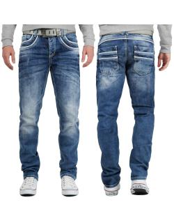 Cipo & Baxx Herren Jeans C1127 W33/L34