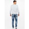 Cipo & Baxx Herren Jeans C1150 W32/L34